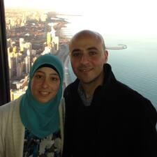 Dina Hussein Kullanıcı Profili