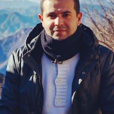 Profilo utente di Chaouki
