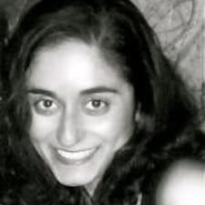 Azita User Profile