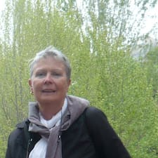 Anne Joelle User Profile