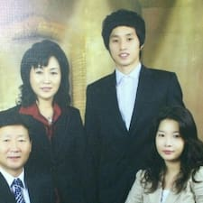 Jinheeさんのプロフィール