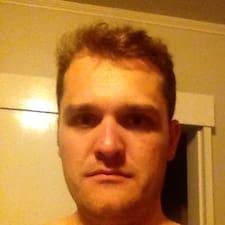 Mosar User Profile