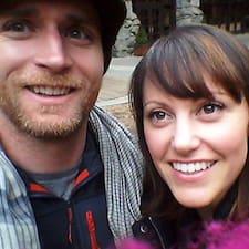 Amy & Todd User Profile