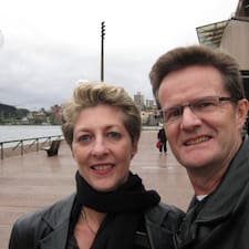 Louise & Andrew User Profile