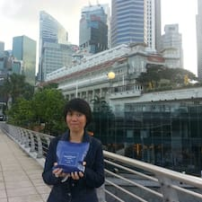 Wei Ting Esther User Profile