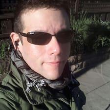Profil Pengguna Sean