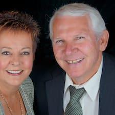 Profil korisnika Danny & Paulette