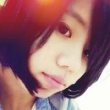 Perfil de l'usuari 晓惠