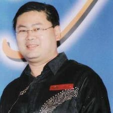 Chee Peng User Profile