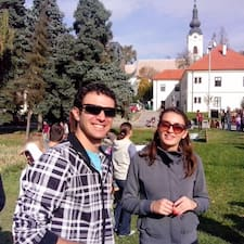 Profil utilisateur de Luka I Tamara