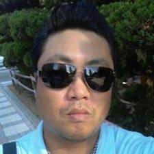 Profil utilisateur de Chur Hyun