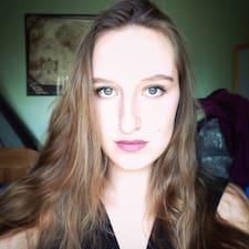 Zeva User Profile