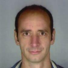 Casper User Profile