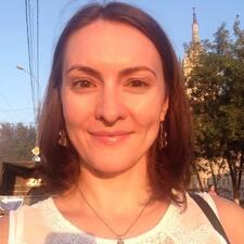 Stavrossa User Profile