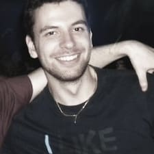 Jean-Thomas felhasználói profilja