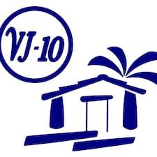 Villas Canarias User Profile