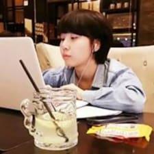 Profil korisnika 선영(Elena)
