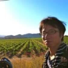 โพรไฟล์ผู้ใช้ Kazumasa