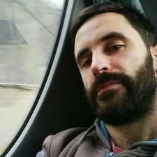 Pablo Kullanıcı Profili