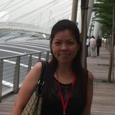 Yek User Profile