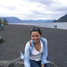 Nutzerprofil von María Pía