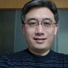 Profil korisnika Haidong
