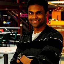 Profil korisnika Ravi Chandra
