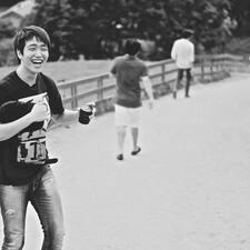 Профиль пользователя Il Seok