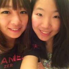 Profil utilisateur de Yaoyao