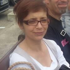 Alia User Profile