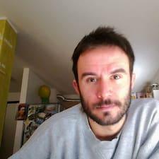 Профиль пользователя Francesco