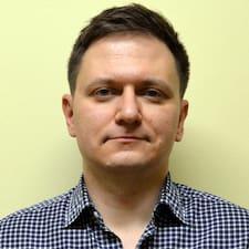 Łukasz User Profile