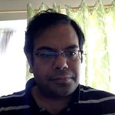 Perfil do utilizador de Aashwin