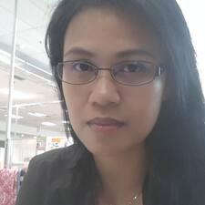 Zuhana User Profile