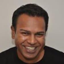 Mahen User Profile