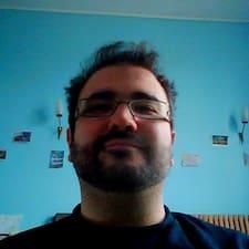 Profil utilisateur de Guillaume Et Maud