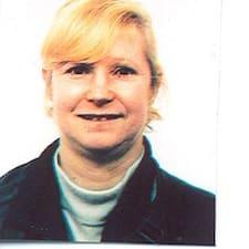 Profil utilisateur de Sylvie-Joelle