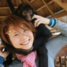 Profil korisnika Natsuko