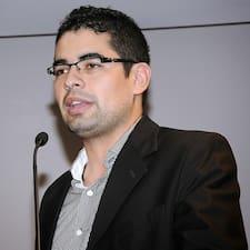 Profil korisnika Ramón Leandro