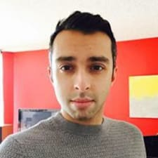 Vikash - Profil Użytkownika