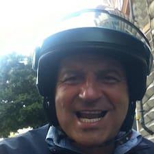 Profilo utente di Angelo Federico