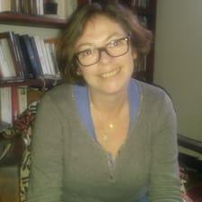 Gwen Brukerprofil