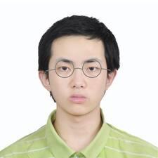 Zhehao User Profile
