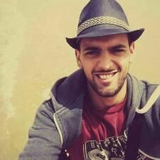 Profil utilisateur de Sohaib