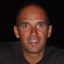 Profil utilisateur de Guillermo Adrian