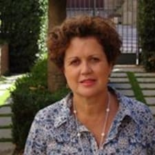 Rosa Mª User Profile