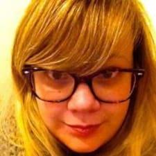 Lauren Mae User Profile