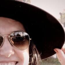 Fabiane Regina De Souza felhasználói profilja