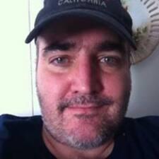 Marcelo felhasználói profilja