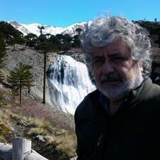Profil utilisateur de Fernando Luis